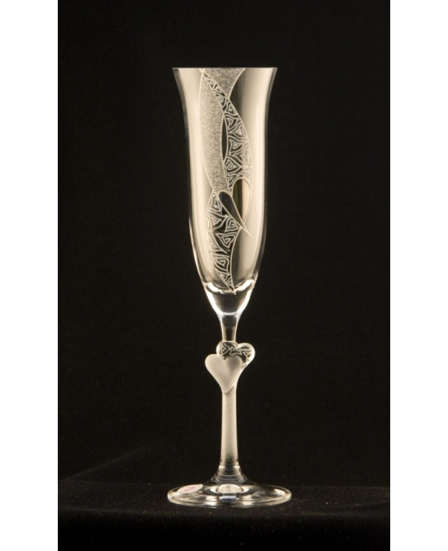 Toasting flute A00012