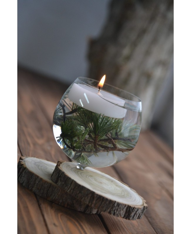 Floating Candle decoration H66