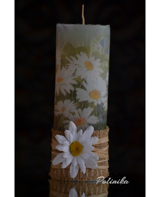 Gift candle G0430