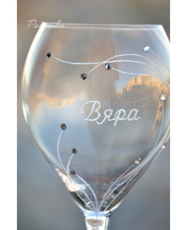 Wine glasses G0440