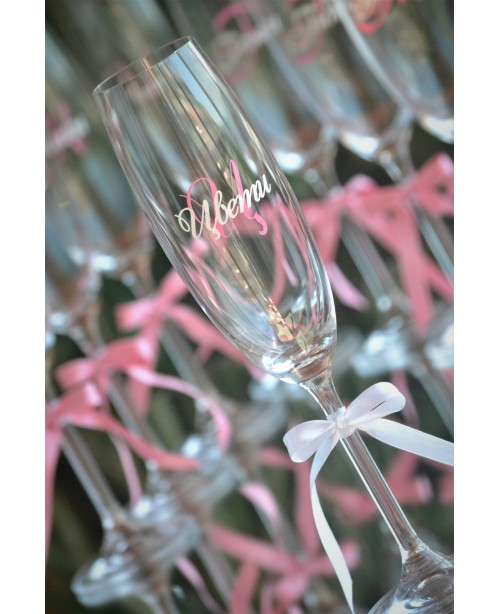 Bridesmaids glasses G 0177