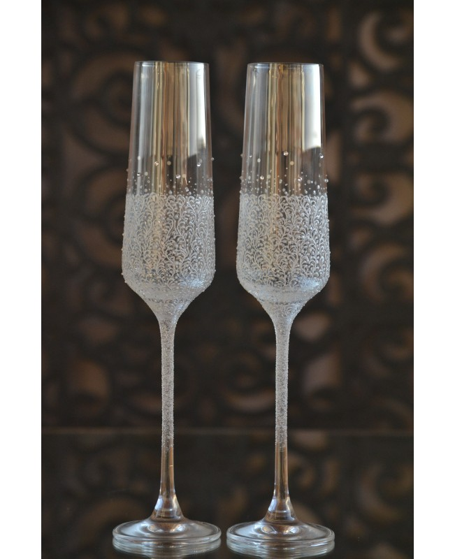 Toasting flute CH0066