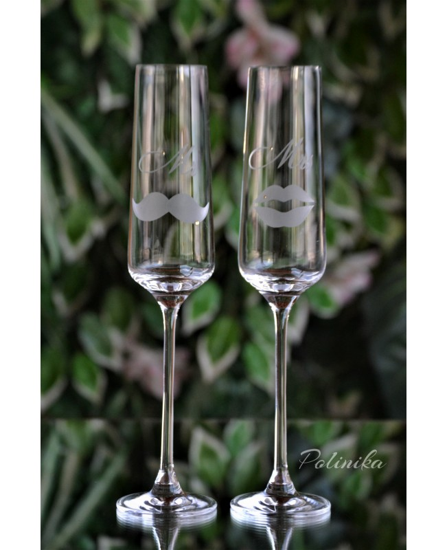 Toasting flute CH0042
