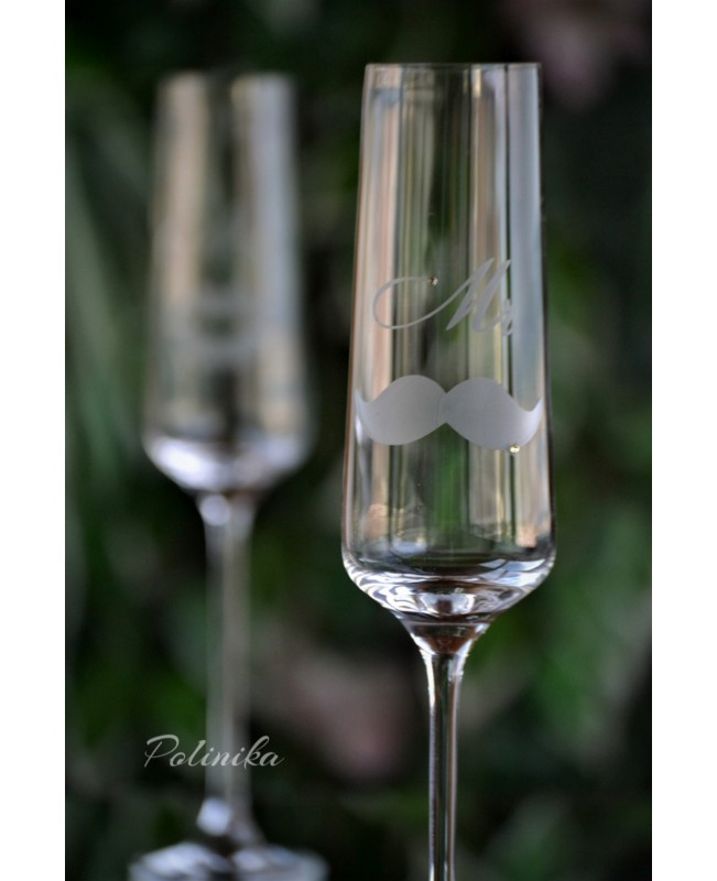 Toasting flute CH0041