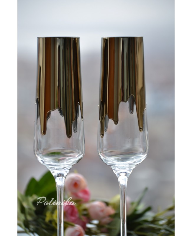 Toasting flute CH026M
