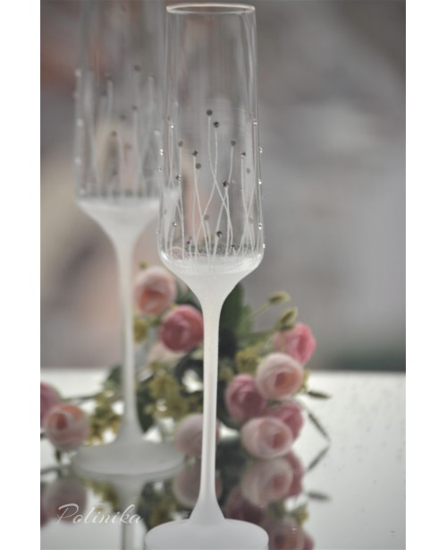 Toasting flute CH0020