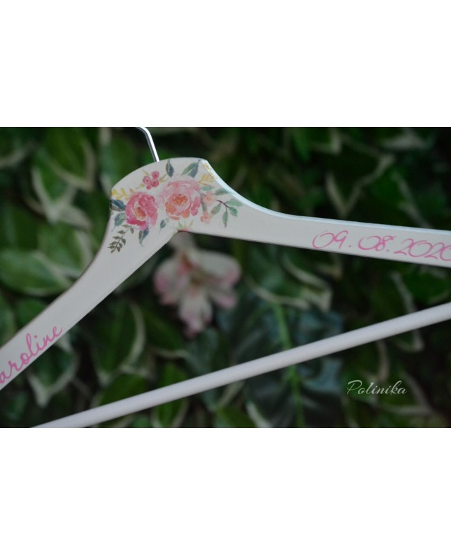 Wedding Hanger H0020