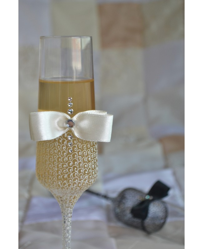 Toasting flute CH0050